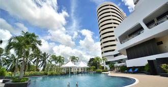 Rua Rasada Hotel - Trang
