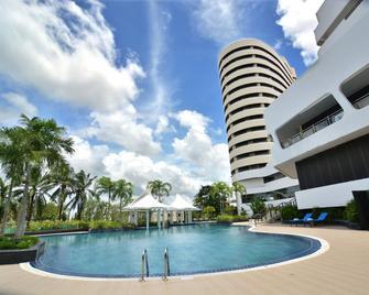 Rua Rasada Hotel - Trang - Pool