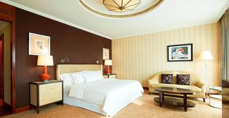 The Westin Valencia - Valencia - Bedroom