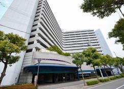 โรงแรมเพิลซิตี้ โกเบ - โกเบ - อาคาร
