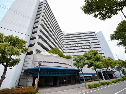 Hotel Pearl City Kobe - Kobe - Building