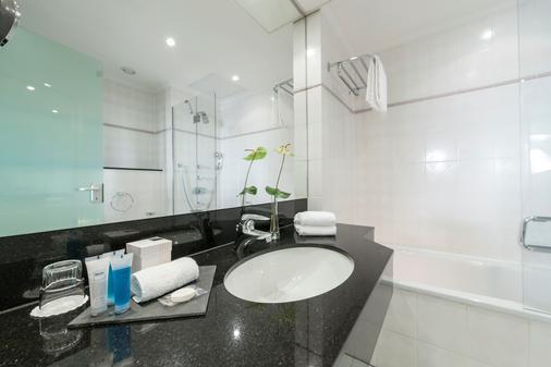 Dorint Venusberg Bonn - Bonn - Bathroom
