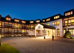 波恩費努斯貝格多瑞特酒店 - 波昂 - 波恩(波昂) - 建築