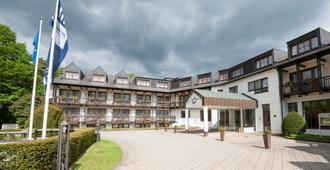 波恩費努斯貝格多瑞特酒店 - 波昂 - 波恩 - 建築