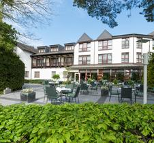 波恩費努斯貝格多瑞特酒店 - 波昂