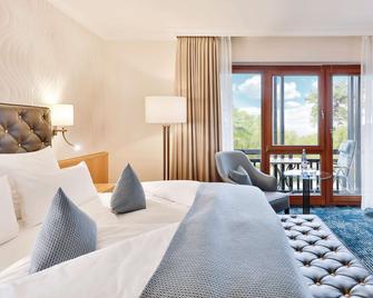 Dorint Venusberg Bonn - Bonn - Bedroom