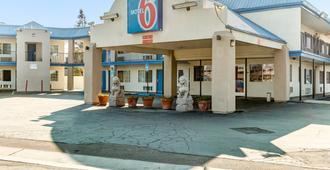 Motel 6 Visalia Ca - Visalia