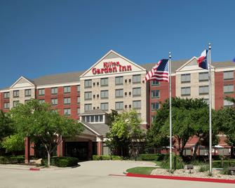 Hilton Garden Inn Dallas/Allen - Аллен