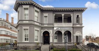 Ballarat Premier Apartments - Ballarat - Toà nhà