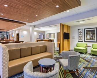 Holiday Inn Express & Suites La Grange - La Grange - Лаунж