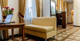 Tsaritsynskiy Hotel - חארקיב