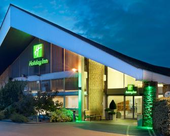Holiday Inn Swindon - Swindon - Gebäude
