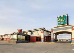 Quality Inn Sidney - Sidney - Κτίριο