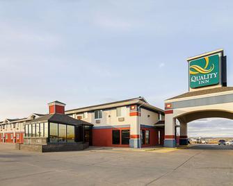 Quality Inn Sidney - Sidney - Gebouw