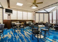 Quality Inn Sidney I-80 - Sidney - Restaurante