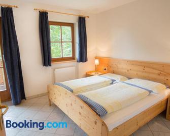 Bärntalerhof - Pfalzen - Bedroom