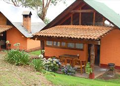 Cabañas La Huerta - Mazamitla