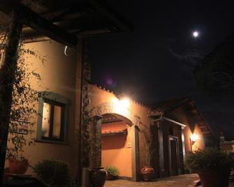 Casale Della Certosa - Pavona - Outdoors view