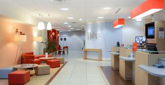Ibis Caen Centre - Caen - Aula