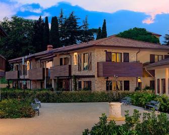 Palazzo DI Varignana Resort & Spa - Castel San Pietro Terme - Building