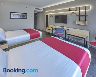City Express Comitan - Comitan de Dominguez - Bedroom