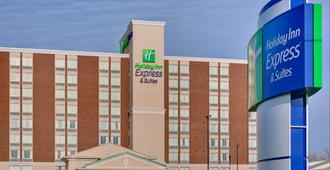 Holiday Inn Express & Suites Chatham South - Chatham-Kent
