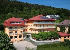 Hotel-Restaurant Marko - Velden am Wörthersee - Edificio