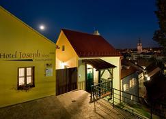 Ea Hotel Joseph 1699 - Třebíč - Byggnad