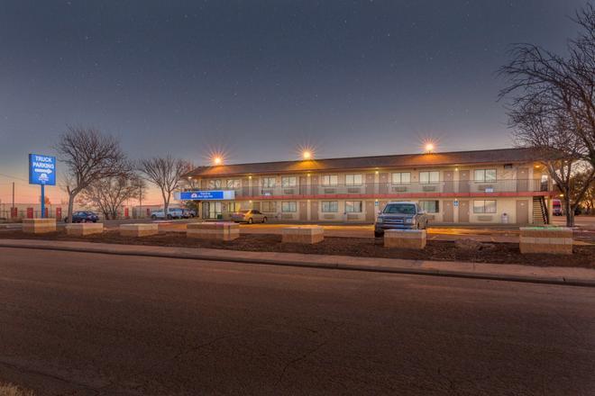 美洲最有價值酒店 - 阿馬里洛機場/格蘭街 - 阿馬里洛 - 阿馬里洛 - 建築