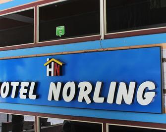 Norling Retreat - Pelling - Gebäude