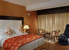 Fortune Park Vallabha-Member Itc Hotel Group - Hyderabad - Sypialnia