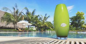 Cuc Phuong Resort - Ninh Bình - Pool