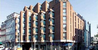 Aquis Grana City Hotel - Aquisgrana - Edificio