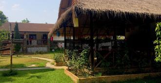 The Countryside Pai - פאי - נוף חיצוני