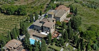 Hotel Pescille - San Gimignano