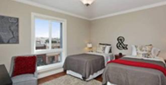 Amazing Beachfront 3 bedroom/2 bath - San Francisco - Habitación