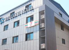 The Lucete Hotel - Seogwipo - Gebäude