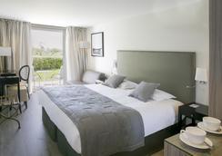 Best Western Plus Santa Maria - L'Île-Rousse - Bedroom