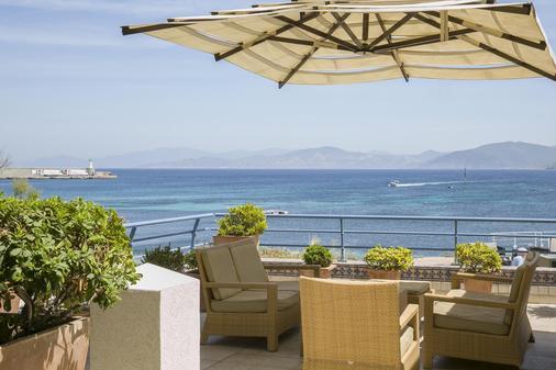 Best Western Plus Santa Maria - L'Île-Rousse - Balcony