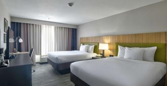 Country Inn & Suites Oklahoma City Airport - אוקלהומה סיטי
