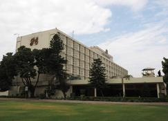 Pearl Continental Rawalpindi - Rawalpindi - Bygning