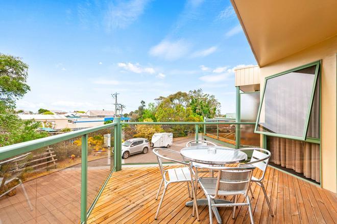 Comfort Inn & Suites Emmanuel - Lakes Entrance - Balcony