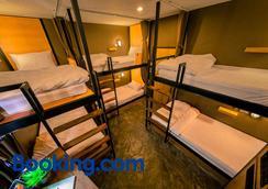 Srisuksant Square - Thị trấn Krabi - Phòng ngủ