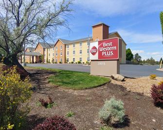 Best Western Plus Bend North - Bend - Building