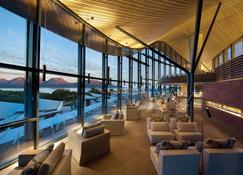 Saffire Freycinet - Coles Bay - Building