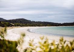 Saffire Freycinet - Coles Bay - Beach