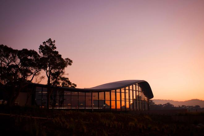 Saffire Freycinet - Coles Bay - Gebäude