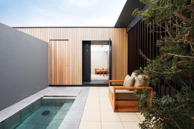 Saffire Freycinet - Coles Bay - Pool