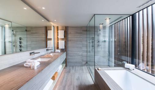 Saffire Freycinet - Coles Bay - Bathroom