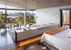 Saffire Freycinet - Coles Bay - Schlafzimmer